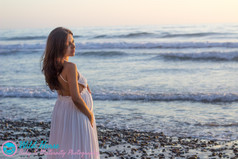 Torrey Pines Maternity Photo Sessions WH