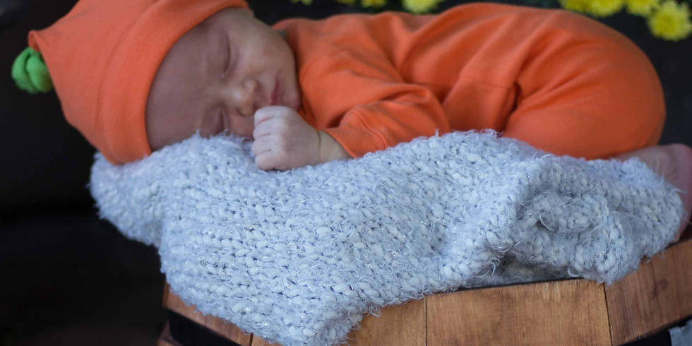 Baby Night Wakings and How to Handle Them