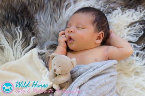 Newborn baby photos San Diego