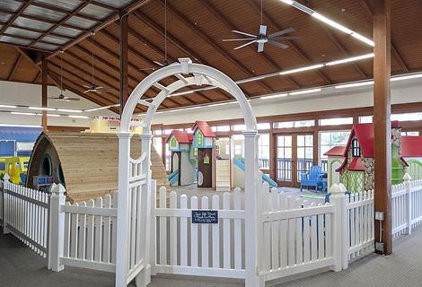 Fandory indoor playground San Diego