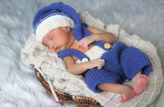 Newborn Sleep Wibes