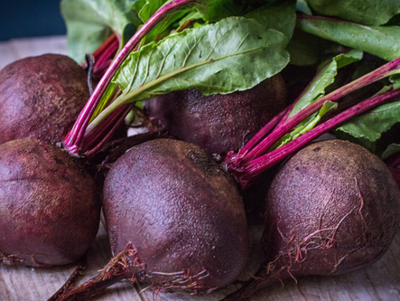 Eat Your Beets!