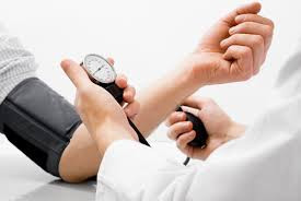 High Blood Pressure - 5 things you can do!