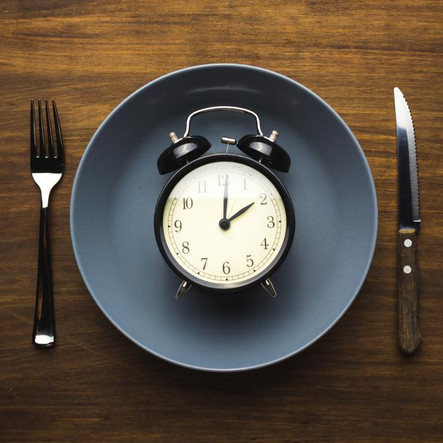 A Quick Guide to Intermittent Fasting (IF)