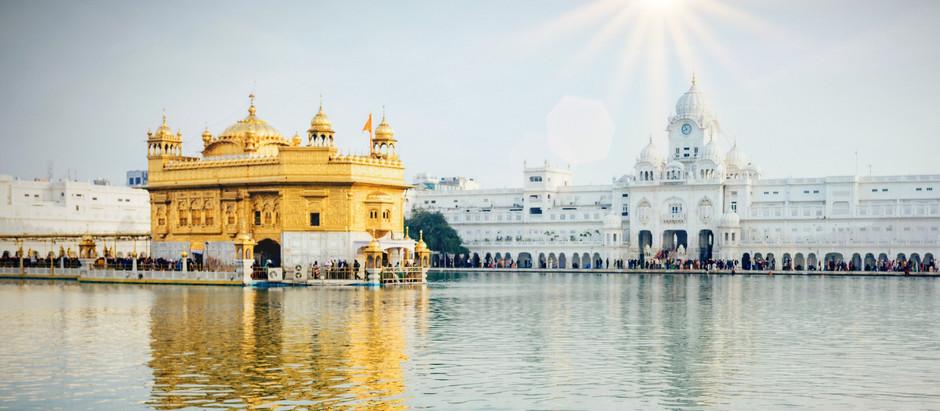 Visit Amritsar