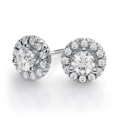 diamond studs diamond hoops diamond wedding bands kennr la 70065 neworleans la 70123 jewelery store