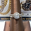 Thumbnail: Ladies Diamond Bridal Set # 304197