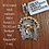 Thumbnail: 10K YELLOW GOLD 0.50CT DIAMOND JESUS PENDANT
