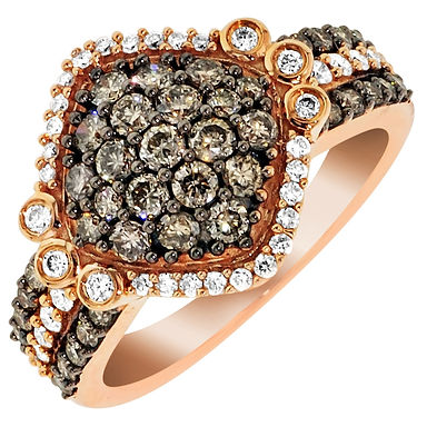chocolate diamond rings diamond wedding bands kennr la 70065 neworleans la 70123 jewelery store