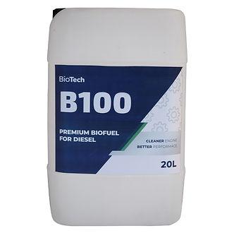 Bio Tech B100