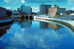 Flint, Michigan: It's Not Just About the Water
