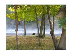 Pulaski River_white matte