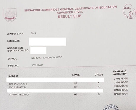 Eduz Tuition Results