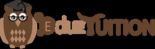 EduZ Tuition Logo Pure