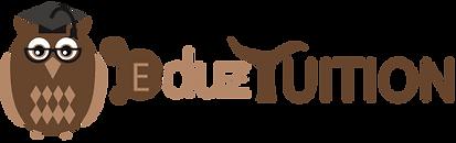 EduZ Tuition Logo