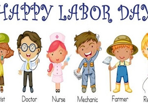 Labour Day!