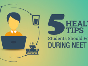 Don't make yourself so stress on study, you must keep yourself healthy too !