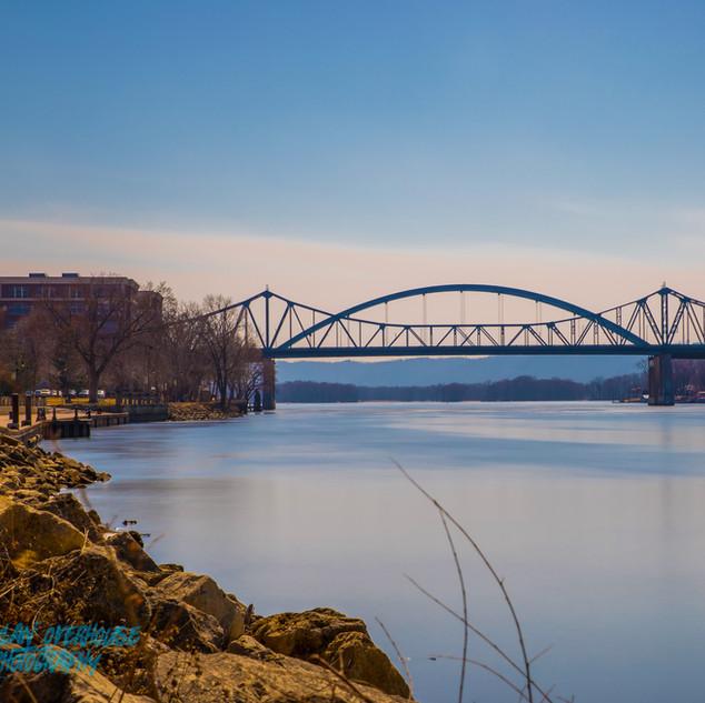 Mississippi River Bridges