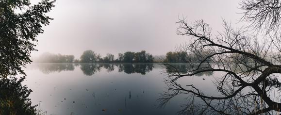 Eerie Lake Pano
