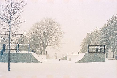 """Print """"Onalaska Skatepark 2021"""""""