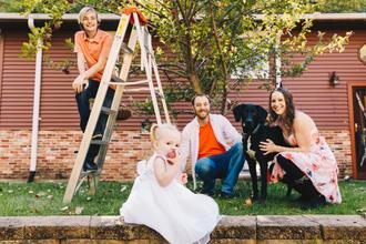 Pitel Family