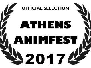 Athen Animfest 2017