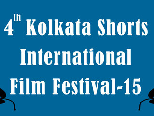 4th Kolkata Shorts International Film Festival - 15