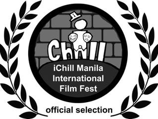 iChill Spanish Film Fest
