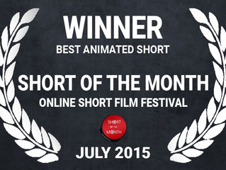 Short of the month (Updated)