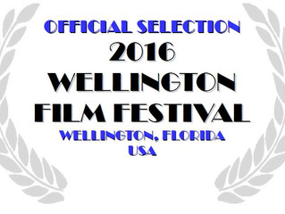 2016 Wellington Film Festival