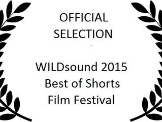 WILDsound's Feedback Toronto Film Festival (Updated)