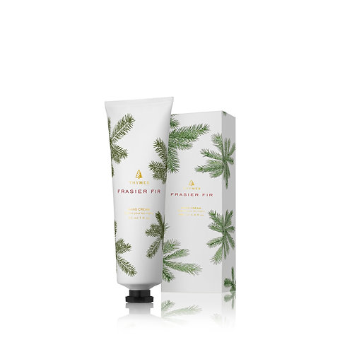 HAND CREAM 100ML FRASIER FIR THYMES