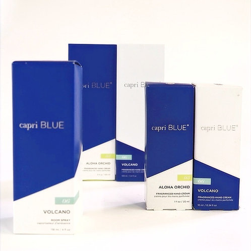 Collection from Capri BLUE