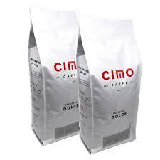 CAFÉ EN GRAIN ESPRESSO CIMO CAFÉ
