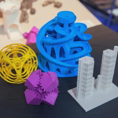 SOWOW 3D Printing