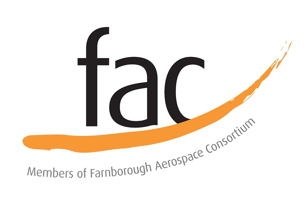 Members of Farnborough Aerospace Consortium