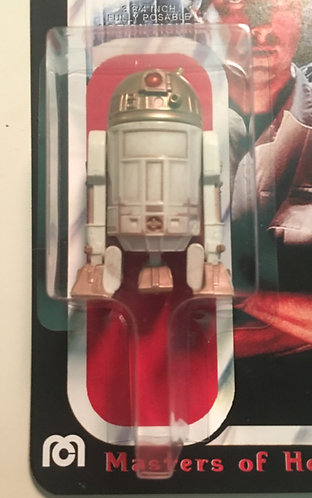 """21 Back """"Droid"""" Replacement Blister"""