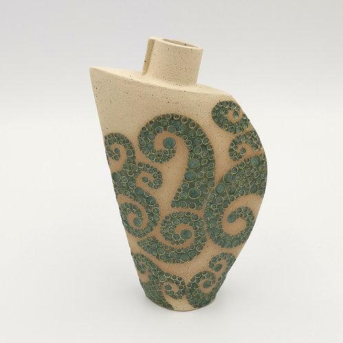 'Wave' vase