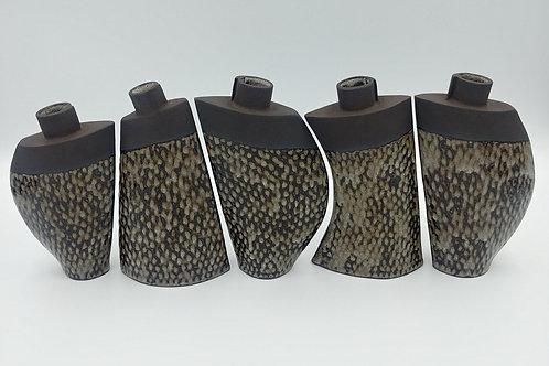 Multi Vase sculpture
