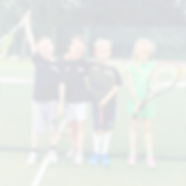 Childrens Tennis Lessons
