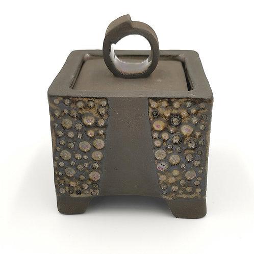 Small Box Jar