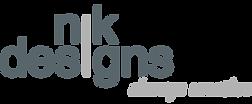 Nik designs Grey logo.png
