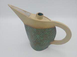 2 person Teapot