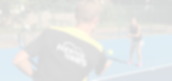 Private Tennis Lessons and Coaching