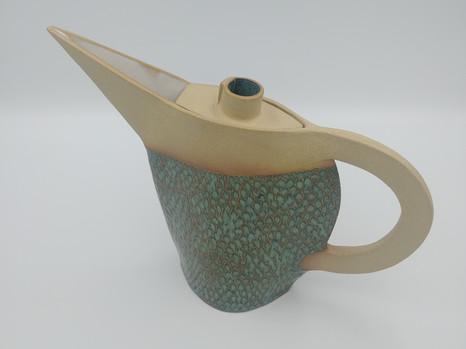 Bird Beak Teapot