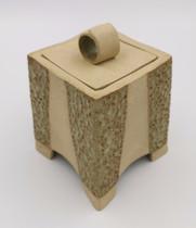 Box jar £70
