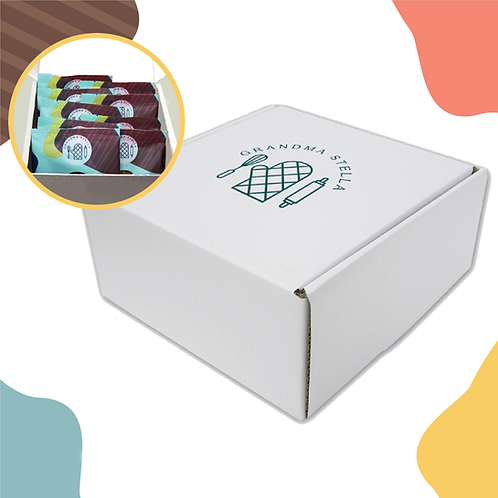 MCO Cookie Box Promo!