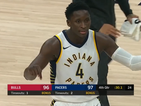 Victor Oladipo deep dive: Everything you need to know about the new Houston Rocket
