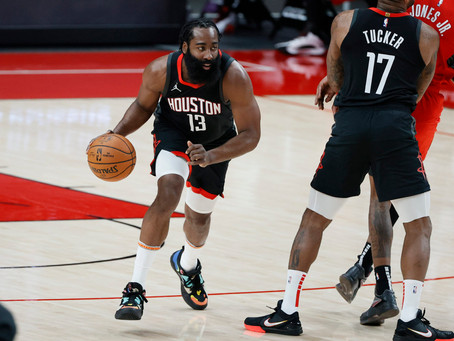 How are the Rockets scoring? A film study of their season opener
