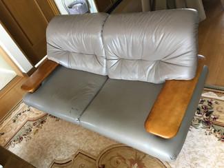 2人掛け、3人掛けソファー座面のみ張り替え修理